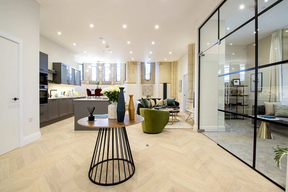 House for sale in North London 13