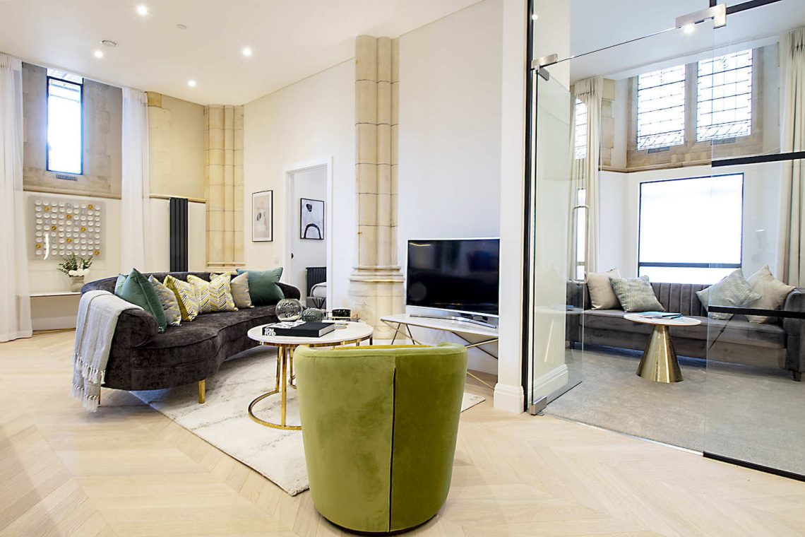 House for sale in North London 20