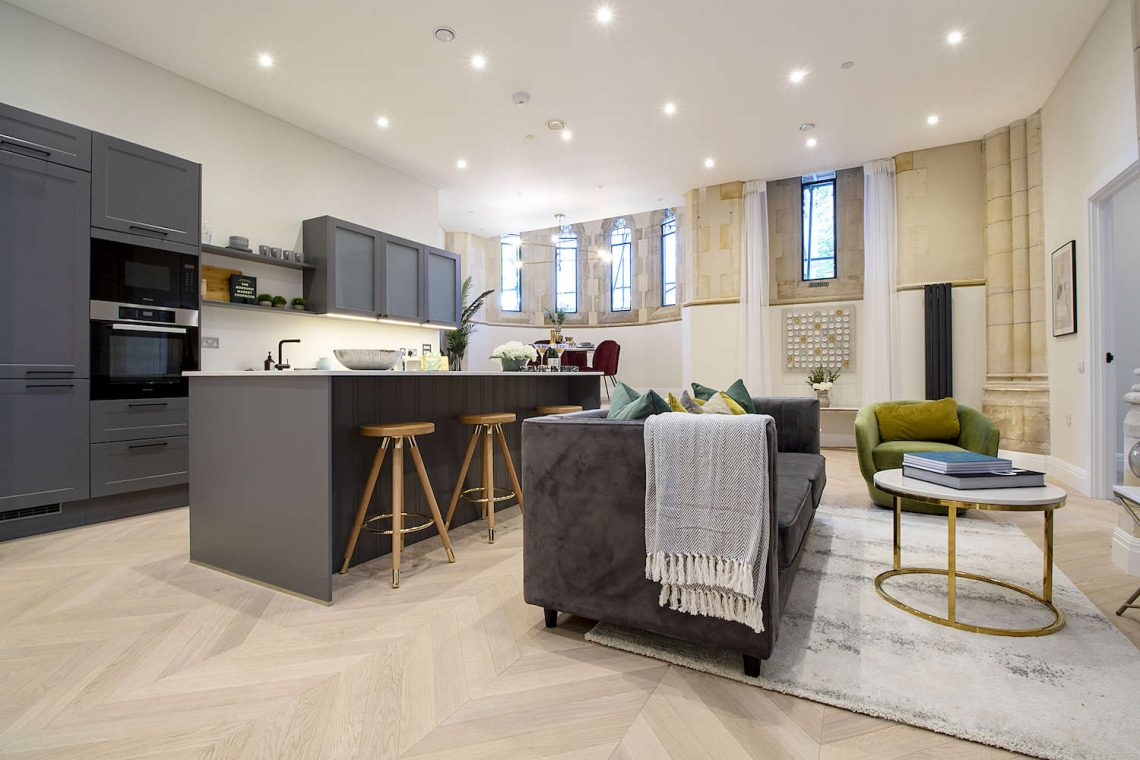 Flat for sale in North London 03