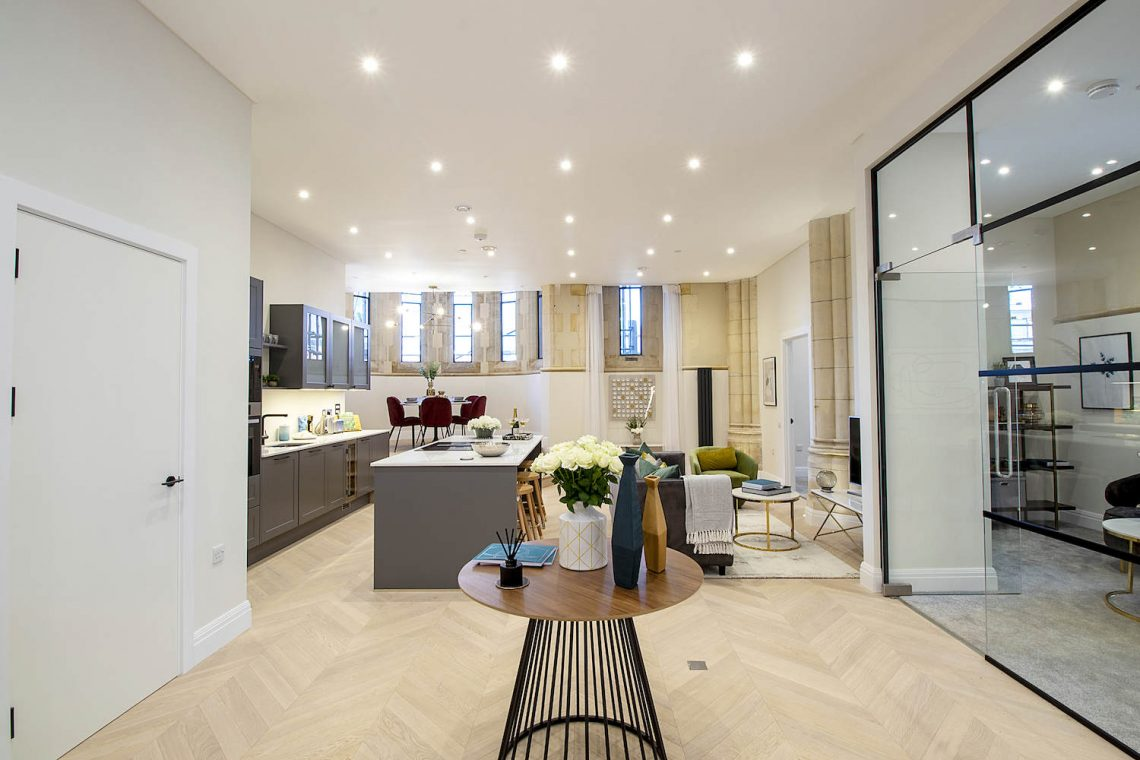 Flat for sale in North London 04