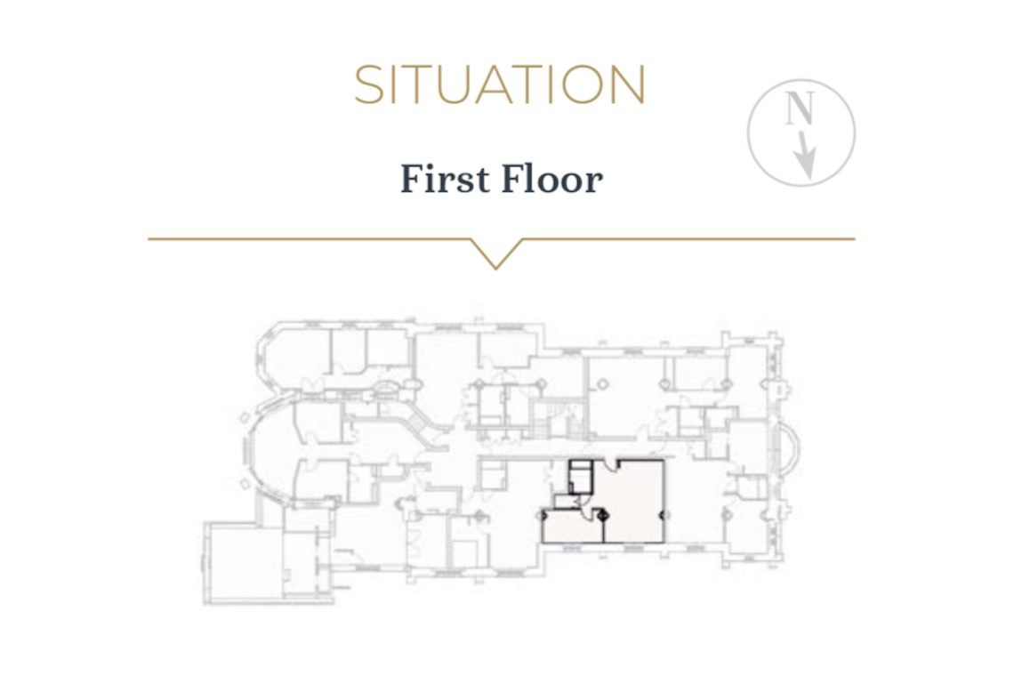 Flat for sale in North London 34