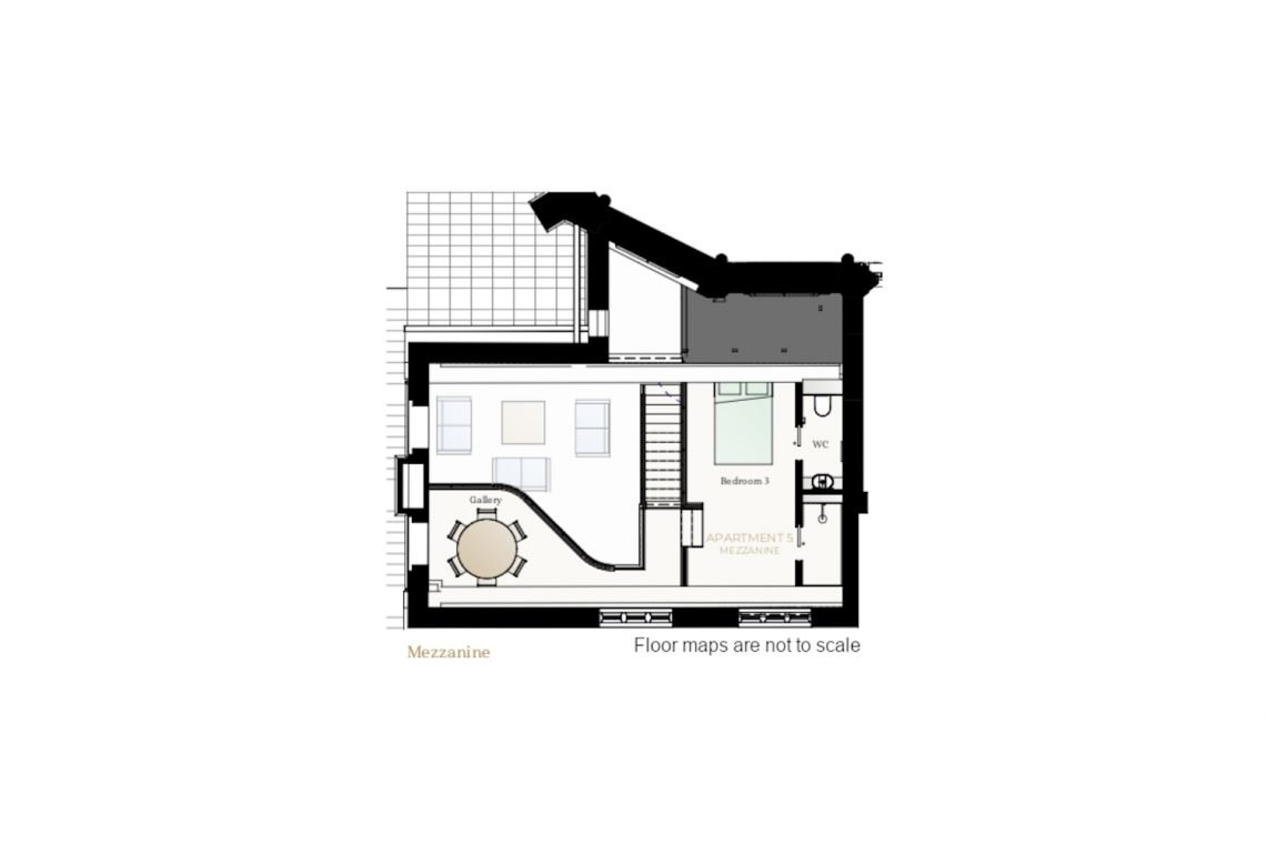 Duplex house for sale in Woodside Park 25