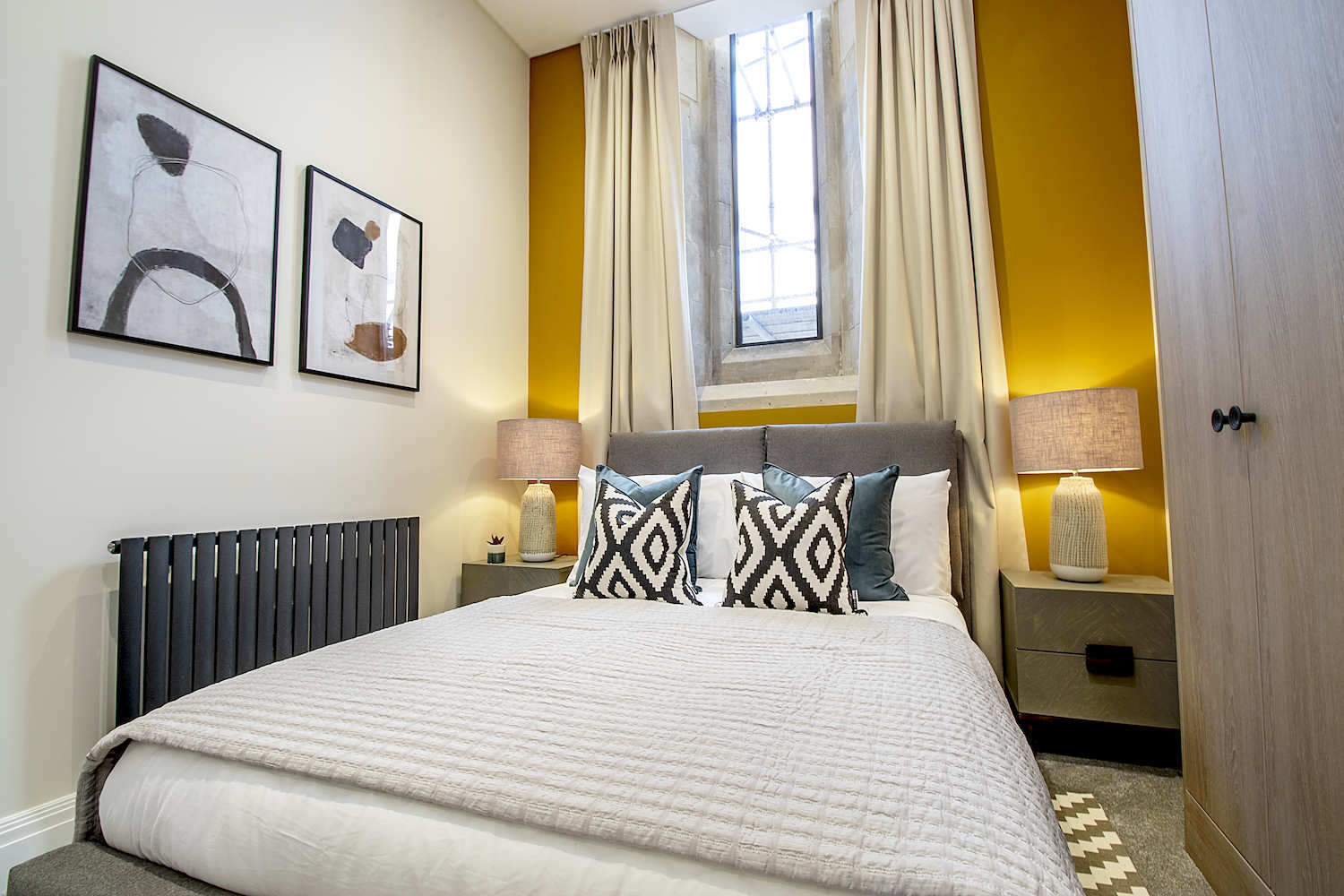 Home for sale in North London with 3 bedrooms