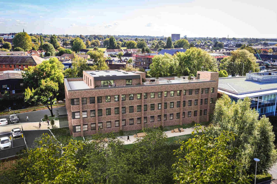 apartment for sale in Uxbridge 03