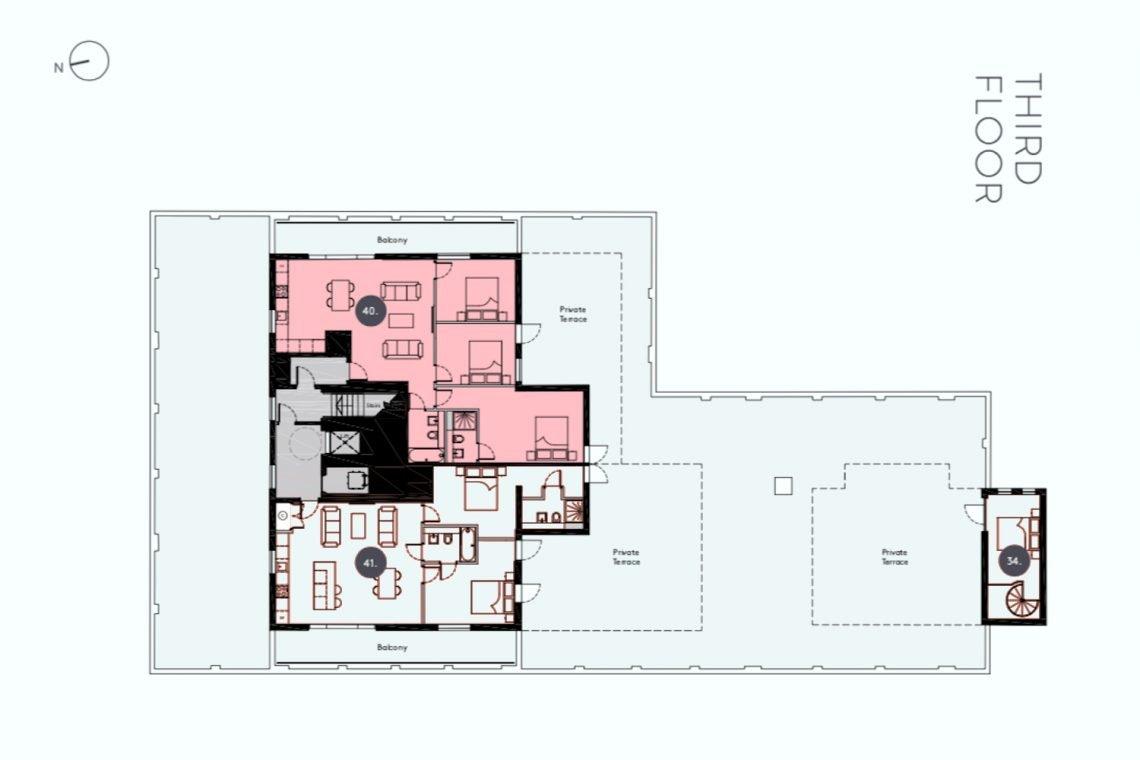 apartment for sale in Uxbridge 33