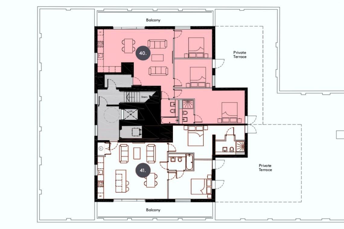 apartment for sale in Uxbridge 34