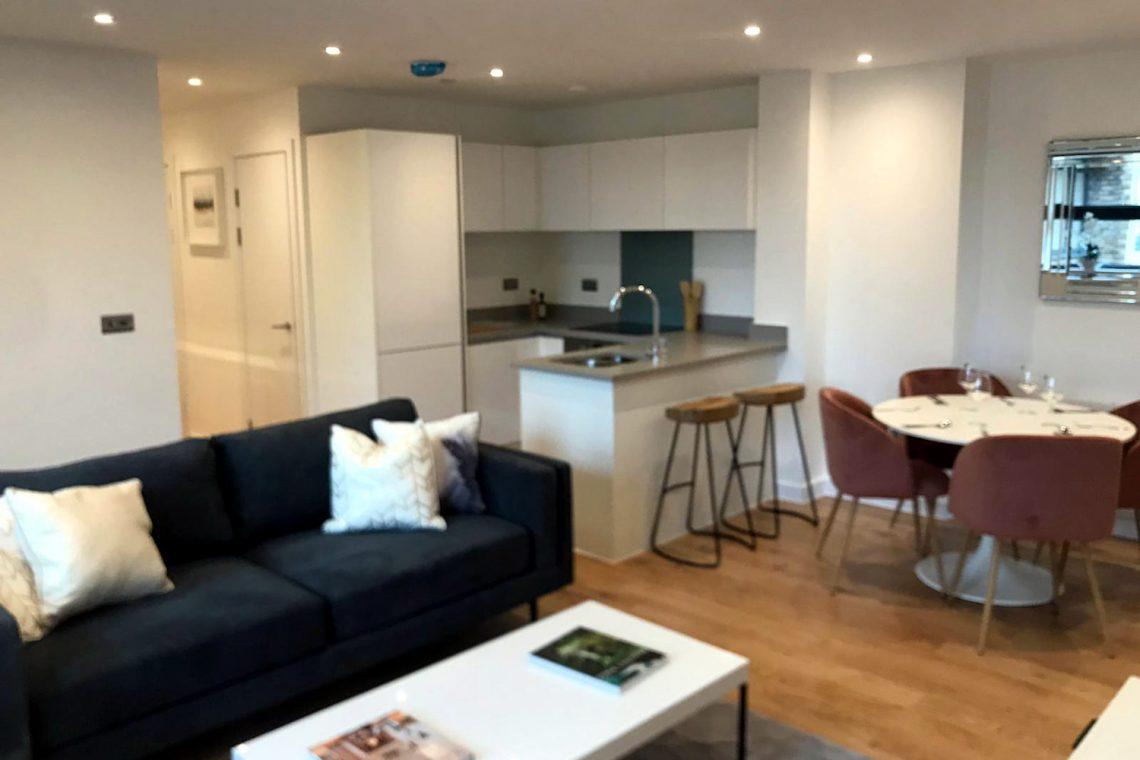 apartment in Uxbridge for sale 14