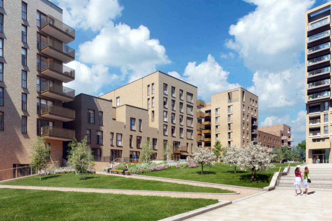 Apartment for Sale in North West London 17