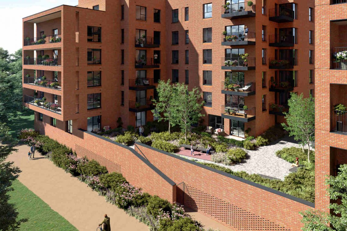 Apartment for Sale in North West London 19