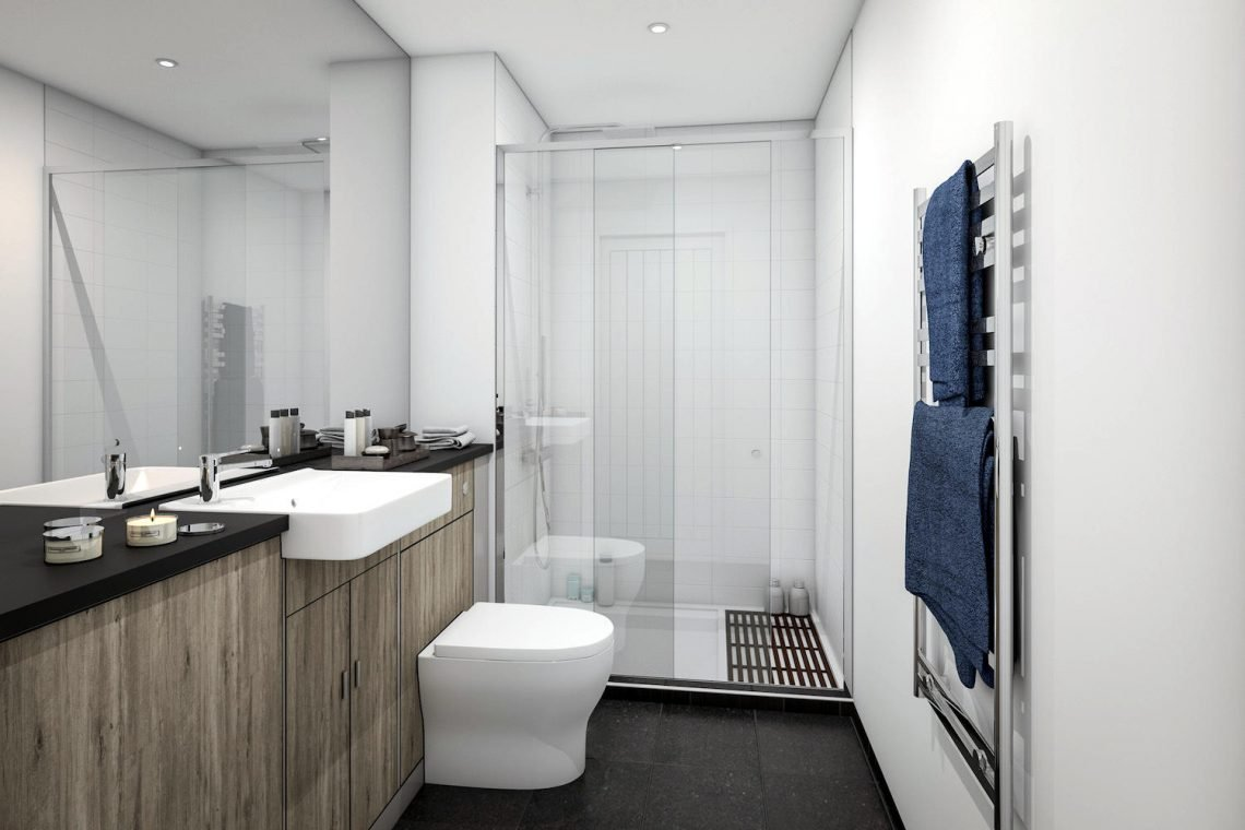 1 bedroom flat in Uxbridge 04