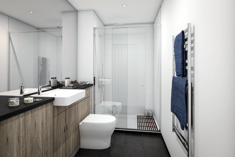 1 bedroom flat in Uxbridge generating rental yield