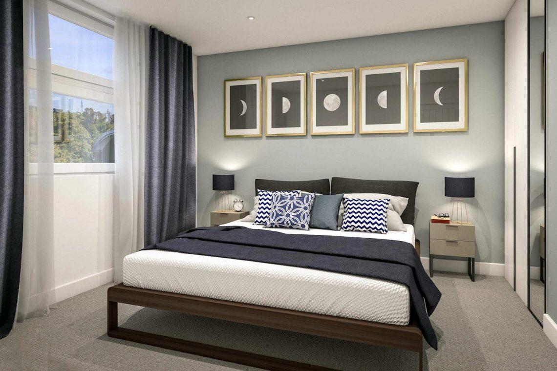 1 bedroom flat in Uxbridge 15